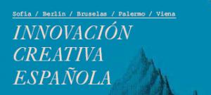 innovación creatividad española